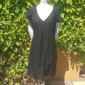 Paul Smith little black dress Italian size 46 DB1